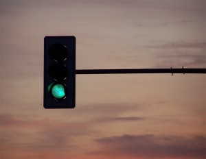 A Green Light Doesn't Always Mean It is Safe To Proceed